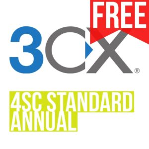 3CX 4SC Standard