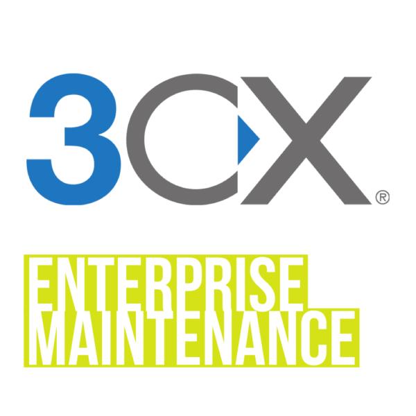 3CX Enterprise Maintenance